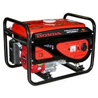 Генератор бензиновый DDE DPG2551 (1ф ном/макс. 2,0/2,2кВт, Honda GX160, т/бак 15 л, ручн/ст, 43кг)