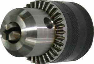 Патрон ключевой ПРАКТИКА 13 мм, конус В16 (1шт.) коробка