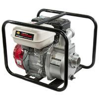 Мотопомпа бензиновая DDE PN50H  (вых 50мм,HONDA. GX160, 33 м куб/час, 3,6л, 22кг)