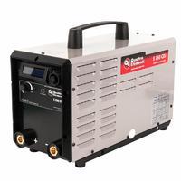 Аппарат электродной сварки, инвертор QUATTRO ELEMENTI E 260 (250 А, ПВ 100%, до 6 мм, Дисплей, TIG-Lift, 13 кг, 3ф-400В)