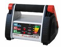 Зарядное устройство QUATTRO ELEMENTI i-Charge 10 (12В, 10/6/2 А) полный автомат