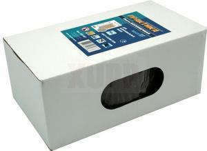 Лента шлифовальная ПРАКТИКА  75 х 457 мм   P40 (10шт.) коробка
