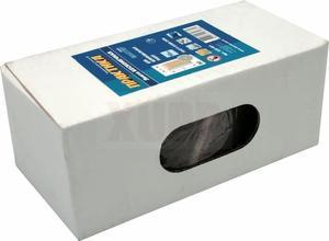Лента шлифовальная ПРАКТИКА  75 х 457 мм   P80 (10шт.) коробка