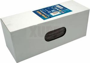 Лента шлифовальная ПРАКТИКА 100 х 610 мм  P100 (10шт.) коробка