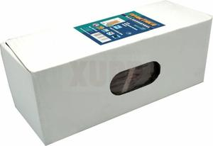 Лента шлифовальная ПРАКТИКА 100 х 610 мм  P120 (10шт.) коробка