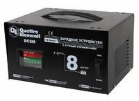 Зарядное устройство QUATTRO ELEMENTI BC  8M (12В, 8А)