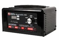 Пуско-зарядное устройство QUATTRO ELEMENTI Start & Go  90 (12 / 24 Вольт, заряд до 15А, пуск до 90А) (772-470)