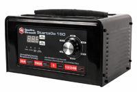 Пуско-зарядное устройство QUATTRO ELEMENTI Start & Go 150 (12 / 24 Вольт, заряд до 30А, пуск до 150А) (772-487)