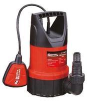 Дренажный насос QUATTRO ELEMENTI Drenaggio  300 (300 Вт, 5000 л/ч, для чистой,  6 м, 4,4кг) (241-185)