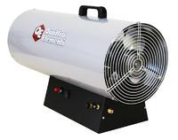 Нагреватель воздуха газовый QUATTRO ELEMENTI QE-20G (12 - 20кВт, 300 м.куб/ч,  1,4 л/ч, 5,4кг)