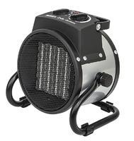 Нагреватель воздуха электрический QUATTRO ELEMENTI  QE-2000C (2кВт, 130 м.куб/ч, 220 В, режим вентилятора, керамический, 2кг) (649-226)