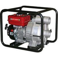 Мотопомпа бензиновая грязевая DDE PTR80K (вых 80 мм, 9лc,30м,1000л/мин, 6л, 65кг)