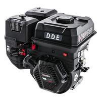 Двигатель бензиновый четырехтактный DDE 173F-Q19 («Shineray SR210» 19.05мм,/вылет 58 мм  7.0л.с., 212 куб.см., фильтр-картридж, датчик уровня масла) N