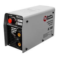 Аппарат электродной сварки, инвертор QUATTRO ELEMENTI A 160 (160 А, ПВ 60%, до 4.0 мм, 2.9 кг, 160-240 В)