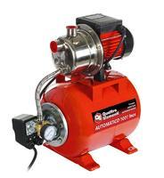Насосная станция QUATTRO ELEMENTI Automatico 1001 Inox (1000 Вт, 3600 л/ч, для чистой, 40 м, 10,2 кг)
