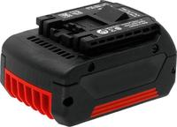 Аккумулятор для BOSCH ПРАКТИКА 18В, 1.5Ач, Li-ION, в блистере