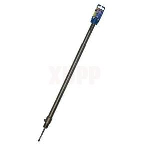 Удлинитель ПРАКТИКА SDS Max 530 мм для твердосплавных коронок