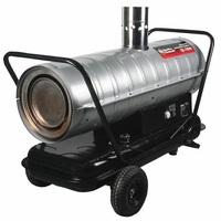 Нагреватель воздуха дизельный непрямого нагр. QUATTRO ELEMENTI QE-70DN (70кВт, 490 м.куб/ч, бак 80л, 6,5л/ч, 75кг)