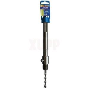 Удлинитель ПРАКТИКА SDS Max 200/250 мм для твердосплавных коронок