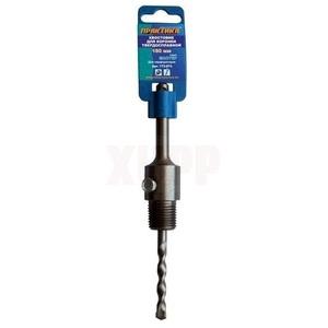 Удлинитель ПРАКТИКА SDS Plus 110/160 мм для твердосплавных коронок