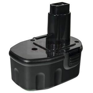 Аккумулятор для DeWALT ПРАКТИКА 14,4В, 2,0Ач, NiMH, коробка