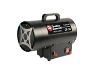 Нагреватель воздуха газовый QUATTRO ELEMENTI QE-10G (10кВт, 290 м.куб/ч, 3,8кг)