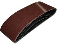 Лента шлифовальная ПРАКТИКА   75 х 533 мм P150 (3шт.) картонный подвес