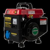 Генератор бензиновый инверторного типа DDE DPG1201i (1ф ном/макс. 1,0/1,1 кВт, 2-х тактн дв, т/бак 2.6 л, ручн/ст, 12кг)