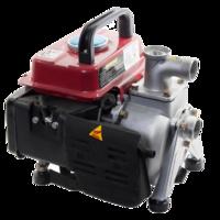 Мотопомпа бензиновая DDE PN40-II (выход 40мм, 2-хтакт, 2.0л.c, напор 17м, 15куб.м/час, бак1.6л, 12.5кг)