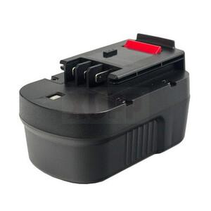 Аккумулятор для B & D ПРАКТИКА 14,4В, 1,5Ач, NiCd, блистер