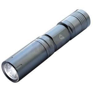 Мультитул ПРАКТИКА плоскогубцы 12 в 1 + LED Фонарик