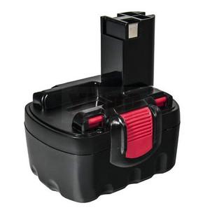 Аккумулятор для BOSCH ПРАКТИКА 14,4В, 2,0Ач, NiMH,  коробка
