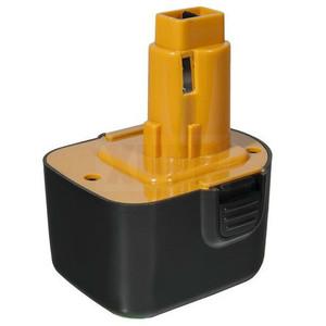 Аккумулятор для DeWALT ПРАКТИКА 12В, 2,0Ач, NiMH, коробка