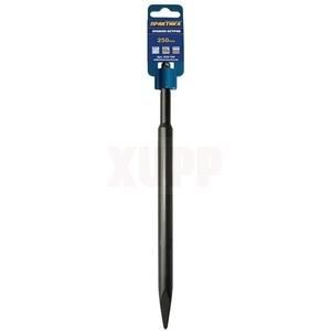 Зубило   SDS-plus пикообразное ПРАКТИКА 250 мм