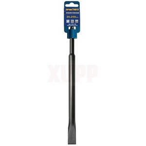 Зубило   SDS-plus плоское ПРАКТИКА 20 х 250 мм