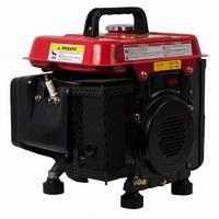Генератор бензиновый инверторного типа DDE DPG1101i (1ф ном/макс. 0,8/0,9 кВт, 2-х тактн дв, т/бак 2.6 л, ручн/ст, 11кг)